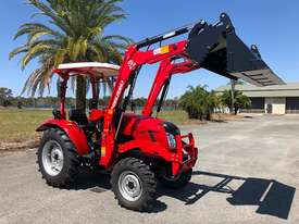 Dongfeng ZB45 FWA/4WD Tractor - picture0' - Click to enlarge