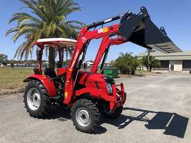 Dongfeng ZB45 FWA/4WD Tractor - picture5' - Click to enlarge