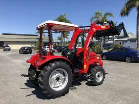 Dongfeng ZB45 FWA/4WD Tractor - picture7' - Click to enlarge