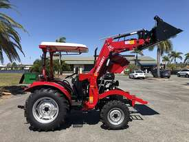 Dongfeng ZB45 FWA/4WD Tractor - picture14' - Click to enlarge