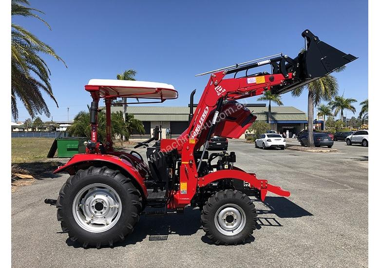 Dongfeng ZB45 FWA/4WD Tractor