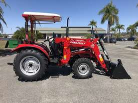 Dongfeng ZB45 FWA/4WD Tractor - picture1' - Click to enlarge