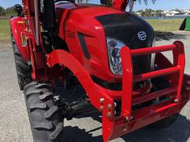 Dongfeng ZB45 FWA/4WD Tractor - picture9' - Click to enlarge