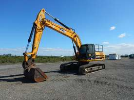 2011 Used JCB JS240LC Excavator - picture0' - Click to enlarge