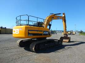2011 Used JCB JS240LC Excavator - picture2' - Click to enlarge