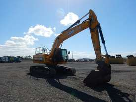 2011 Used JCB JS240LC Excavator - picture3' - Click to enlarge