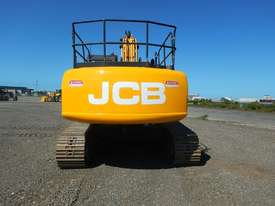 2011 Used JCB JS240LC Excavator - picture14' - Click to enlarge