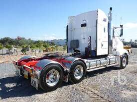 KENWORTH T604 Prime Mover (T/A) - picture2' - Click to enlarge