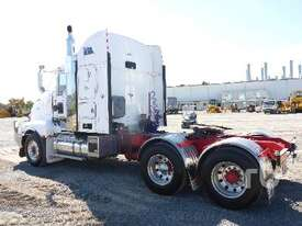 KENWORTH T604 Prime Mover (T/A) - picture3' - Click to enlarge