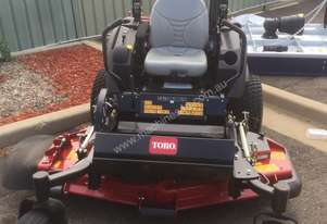 Toro Ground Master 7200 Zero Turn Lawn Equipment