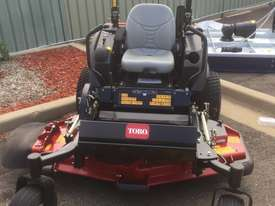 Toro Ground Master 7200 Zero Turn Lawn Equipment - picture0' - Click to enlarge