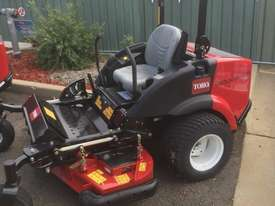 Toro Ground Master 7200 Zero Turn Lawn Equipment - picture1' - Click to enlarge