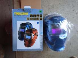 Auto Darking Welding Helmet - 3836-71 - picture0' - Click to enlarge