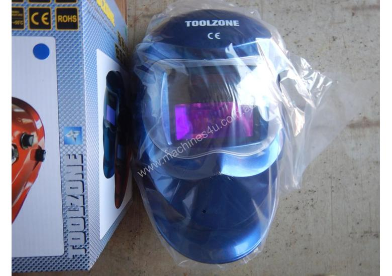 Auto Darking Welding Helmet - 3836-71