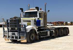 2011 Kenworth C510 Prime Mover - Located in Bibra Lake, WA, 6163
