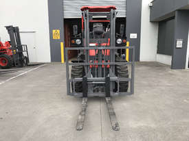 SUMMIT R420 4WD 2 Tonne ROUGH TERRAIN FORKLIFT with 2 Stage 3 Meter Mast & Side Shift - picture4' - Click to enlarge