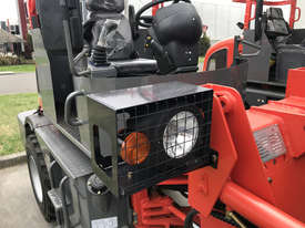 SUMMIT R420 4WD 2 Tonne ROUGH TERRAIN FORKLIFT with 2 Stage 3 Meter Mast & Side Shift - picture9' - Click to enlarge