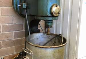 Crompton Parkinson Commercial mixer (working)