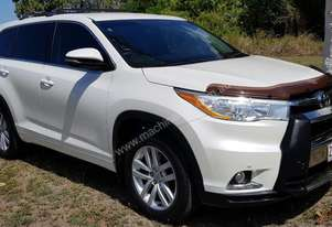 2015 Toyota Kluger GX Auto AWD, low Kms