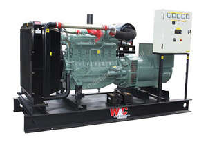350kVA, 3 Phase, Diesel Standby Generator with Doosan Engine