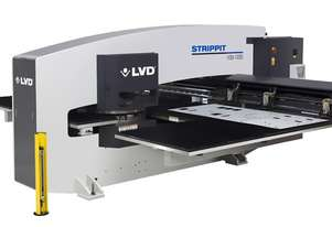 LVD V20-1225 Strippit Turret Punch