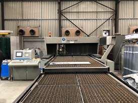 REDUCED  Cincinnati CL707 2kW, 1.5 x 3.0m Laser Cutting Machine. Fully operational, w/ chiller. - picture14' - Click to enlarge