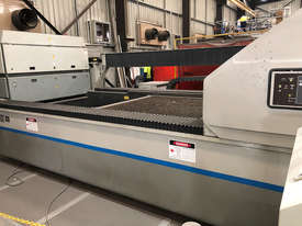 REDUCED  Cincinnati CL707 2kW, 1.5 x 3.0m Laser Cutting Machine. Fully operational, w/ chiller. - picture17' - Click to enlarge