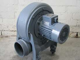 Centrifugal Blower Fan - 0.75kW - picture0' - Click to enlarge