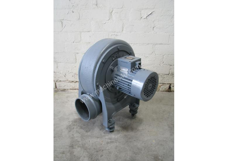 Centrifugal Blower Fan - 0.75kW