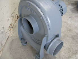 Centrifugal Blower Fan - 0.75kW - picture1' - Click to enlarge