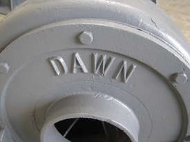 Centrifugal Blower Fan - 0.75kW - picture2' - Click to enlarge