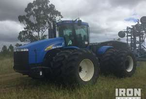 2008 (unverified) New Holland T9060 Articulated Tractor