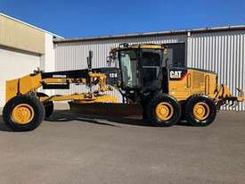 Caterpillar 12M Grader - picture0' - Click to enlarge