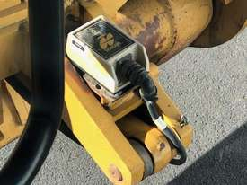 Caterpillar 12M Grader - picture9' - Click to enlarge