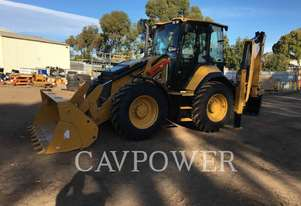 CATERPILLAR 444F2LRC Backhoe Loaders