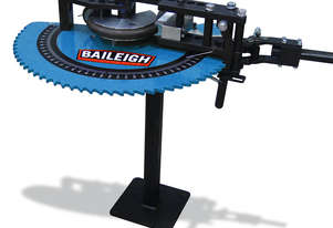Baileigh RDB-050 - 64mm Tube & Pipe Bender Ex Stock - Heaps Tooling Avaiable