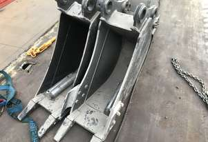 Misc Trench Digging Bucket 290mm