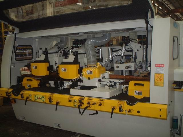 WINNER FEELER FE6-23 MOULDER