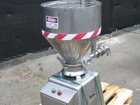Stephan Microcut MC 12 Emulsifier Micro Cutter - picture2' - Click to enlarge