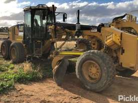 2011 Caterpillar 140M - picture0' - Click to enlarge