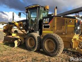 2011 Caterpillar 140M - picture1' - Click to enlarge