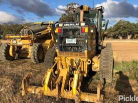2011 Caterpillar 140M - picture2' - Click to enlarge