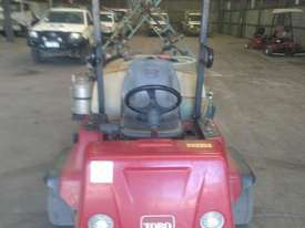 Toro Multi PRO 1250 - picture0' - Click to enlarge