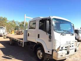 2011 Isuzu FRR600 - picture0' - Click to enlarge