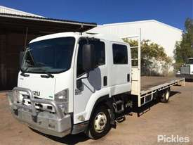 2011 Isuzu FRR600 - picture2' - Click to enlarge