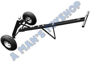 TRAILER HITCH HAND DOLLY MOVER 270KG
