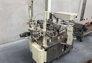 Rotary doy Machine