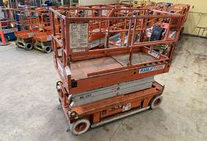 Used Snorkel SL25 Electric Scissor Lift for Sale