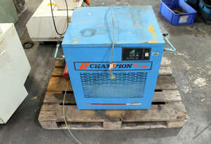 Champion ED104 Refrigerated Compressed Air Dryer