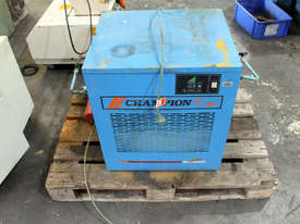 Champion ED104 Refrigerated Compressed Air Dryer  - picture0' - Click to enlarge